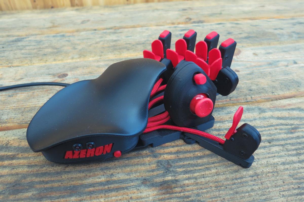 Azeron Compact